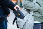 Kradzież dokumentów a wyłudzenia IV kw. 2013