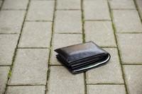 Zgubienie portfela: co robić?