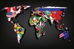 Kraje rozwinięte społecznie: ranking 2013