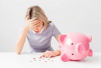 Problem ze spłatą kredytu hipotecznego