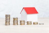 Nie daj się nabrać na malejące raty kredytu