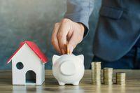 Kredyt mieszkaniowy. Brać czy zbierać wkład własny?