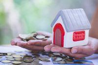 Jaki był popyt na kredyty mieszkaniowe?