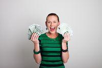 Kredyty gotówkowe sprzedają się coraz lepiej