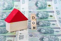 Kredyty hipoteczne już dawno nie były tak tanie