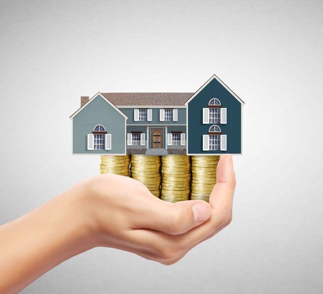 Najlepsze kredyty hipoteczne ii 2015 for Two loans for one house