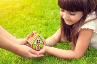 Dziecko=kredyt hipoteczny