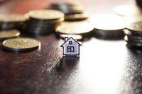 Kredyty mieszkaniowe: liczba i wartość w górę