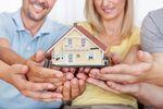 Po większy kredyt hipoteczny razem z rodziną