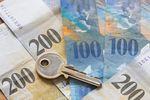 Oprocentowanie kredytów frankowych najwyższe od 5 lat