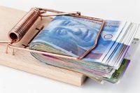 Jak uporządkować problemy z kredytem we frankach?