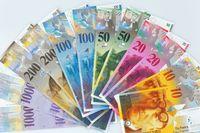 3 sposoby na kredyt we frankach