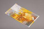 Kurs franka szwajcarskiego daje nadzieję na lepsze?