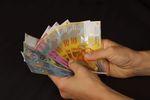 Rata kredytu w CHF najniższa od czarnego czwartku
