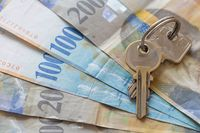 Raty kredytu we frankach znowu w górę?
