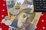Ustawa frankowa: błąd zawyża wartość spreadu
