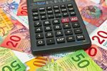 Uwaga! Oprocentowanie kredytów we frankach najwyższe od 4 lat