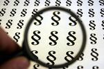 Próby wyłudzeń kredytów w bankach: rekordzista chciał 24 miliony
