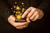 Fałszywe aplikacje znowu udają portfele kryptowalut
