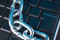 Technologia blockchain