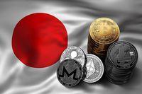 Bitcoin w Japonii