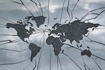 Światowy kryzys finansowy. Dekada później
