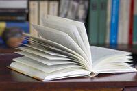 Wydanie książki w podatku dochodowym