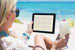 Lektura na wakacje. Tradycyjne książki czy e-booki?