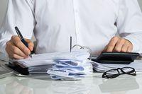 Ewidencja w PKPiR zakupu usług jak towarów czy materiałów