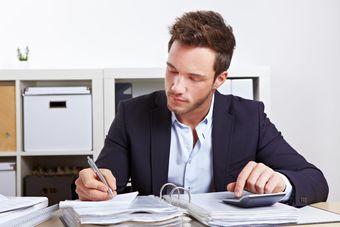 Egzamin na usługowe prowadzenie ksiąg rachunkowych