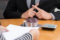 5 powodów, przez które bank odrzuca wniosek kredytowy