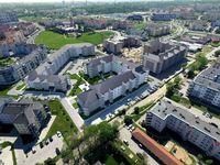 Plac Jana Pawła II w Gorzowie