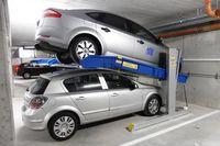 Ile da ci zaoszczędzić platforma parkingowa?