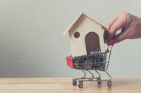 Inwestycja w mieszkanie. Rekordowa sprzedaż za gotówkę