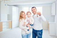 Jakie mieszkania preferują rodziny z dziećmi?