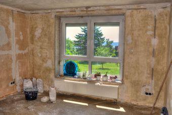 Kupno mieszkania do remontu – czy to się w ogóle opłaca?