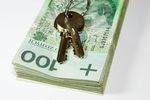 Na nowe mieszkania Polacy wydali 5,5 mld złotych w gotówce