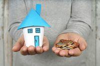 Na rynek mieszkaniowy ciągle napływa gotówka