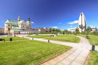 Najbezpieczniejsze miasta w Polsce 2017