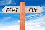 Najem czy kredyt hipoteczny? Wiemy, co lepsze dla kieszeni