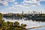 Nieatrakcyjne dzielnice Warszawy 2018