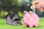 Oszczędzanie na mieszkanie: od 7 do 21 lat zaciskania pasa