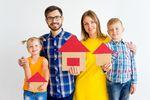 Pierwsze mieszkanie dla rodziny z dziećmi
