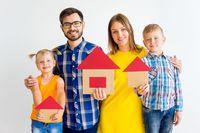 Jakie mieszkanie dla rodziny z dziećmi?