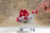 Prawie co 2. kupowane mieszkanie jest inwestycją