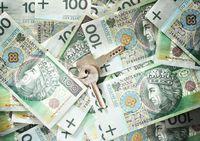 Inwestorzy kupują za gotówkę czy na kredyt?