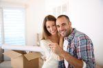 Znajdź dobry moment na kupno pierwszego mieszkania