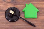 Licytacje komornicze nieruchomości coraz częstsze