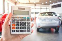 Ile traci na wartości nowy samochód?