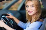 Kobiecy samochód 2013